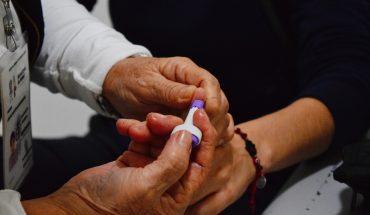 Han fallecido 996 personas con diabetes por COVID-19