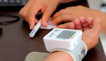 Han fallecido mil 200 pacientes con hipertensión por COVID-19 en Michoacán