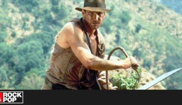Harrison Ford regresará para una última película de Indiana Jones — Rock&Pop