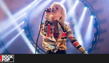 Hayley Williams estrena íntima canción para su proyecto acústico: 'Find Me Here'