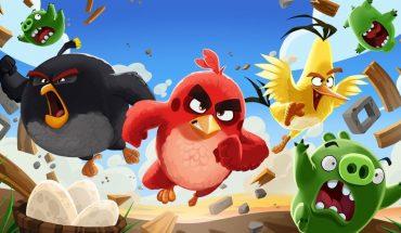 Hoy, hace 11 años, se lanzaba el legendario juego Angry Birds