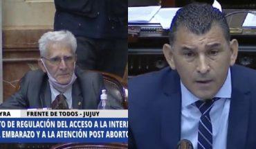 ILE: Dos diputados aseguraron haber recibido amenazas por sus posturas