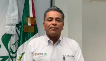 IMSS Durango asegura que no denunciaron a doctora Calvillo por homicidio