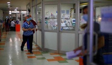 Informe Epidemiológico: Chile supera los 21 mil fallecidos entre casos confirmados y sospechosos de covid-19