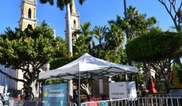 Inicia consulta ciudadana sobre el Carnaval de Mazatlán