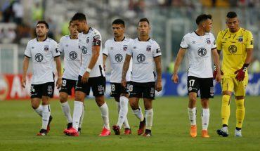 Jeyson Rojas dijo que se sorprendieron por la suspensión del partido con La Calera