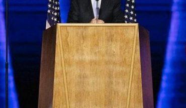 Joe Biden anuncia miembros de la Oficina del Consejero de la Casa Blanca