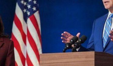 Joe Biden anuncia su equipo para enfrentar cambio climático