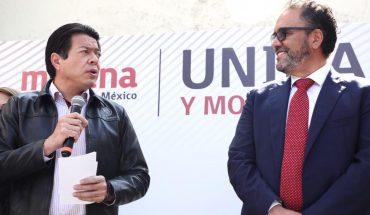 Juan Carlos Loera, ex superdelegado señalado por nepotismo, va por Chihuahua