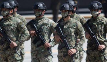 Juez revoca sentencia a cinco marinos por desaparición forzada debido a error de FGR