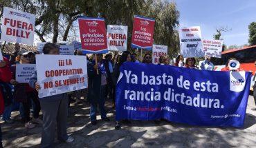 Jueza ordena desbloquear cuentas de 'Billy' Álvarez; UIF apela la decisión