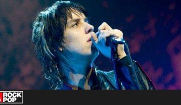Julian Casablancas regresa con nueva canción de The Voidz — Rock&Pop