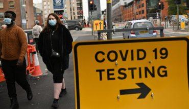 La nueva cepa del Covid-19 ya se detectó en otros países de Europa