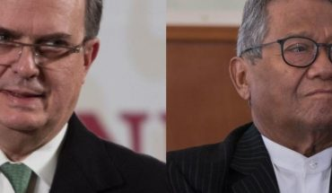 Lamenta Marcelo Ebrard fallecimiento de Armando Manzanero