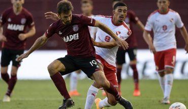 Lanús e Independiente no salieron del empate y se define en Avellaneda