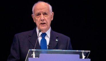 """Lavagna criticó al gobierno en una carta: """"10 años de estancamiento y retroceso"""""""