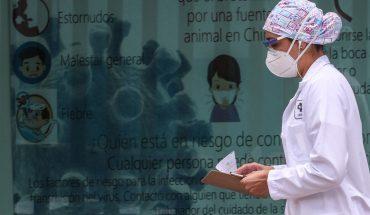 Llegarán 500 médicos cubanos y 204 camas más a CDMX por COVID
