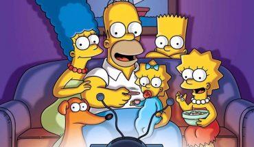 """""""Los Simpson"""" llegan con una maratón de predicciones para despedir el 2020"""