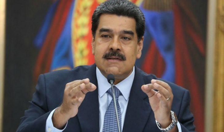 Maduro vota en Caracas y defiende la legitimidad de las elecciones