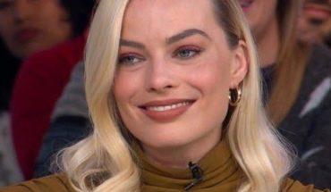 Margot Robbie opina que los estrenos en HBO Max serán un éxito