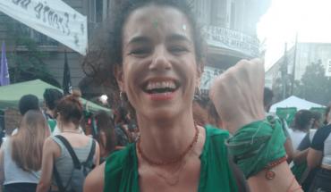 """Marina Glezer y su lucha por el aborto legal: """"Lo imposible se volvió inevitable"""""""
