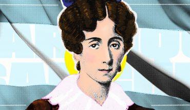 Mariquita Sánchez de Thompson: Feminista, rebelde y revolucionaria