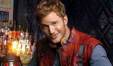 Marvel reveló la bisexualidad y poliamor de Star Lord, personaje de Chris Pratt
