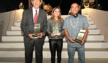 Mazatlecos son galardonados con el Premio Municipal del Deporte 2020