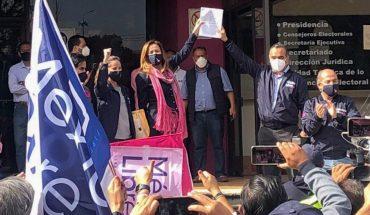México Libre quiere hacer alianza con el PAN, pero le pone condiciones