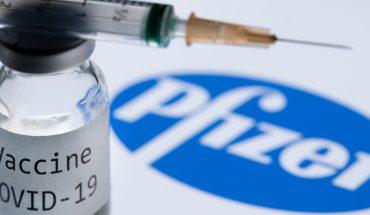 México, el cuarto país en avalar la vacuna de Pfizer contra COVID-19