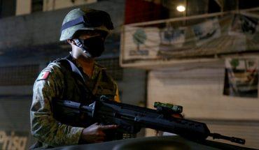 México no ha cumplido mandatos de la Corte IDH para capacitar a militares