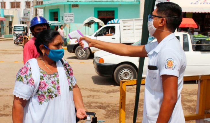 México subregistró más de 9 mil casos de indígenas con COVID-19