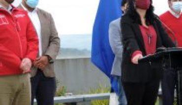 """Ministra Rubilar y Director Nacional de CONADI presentaron plataforma de certificación de la """"calidad de indígena"""" para facilitar participación en el proceso constituyente"""