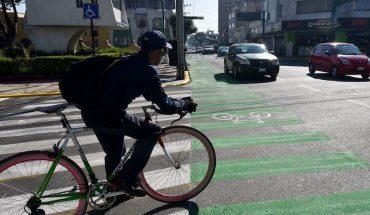 Movilidad de CDMX despide a funcionarios por agresión a ciclista