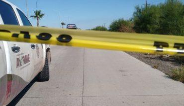 Muere un ciclista arrollado en carretera Los Mochis-Topolobampo
