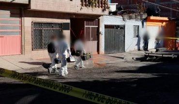 Mujer es asesinada por su propio hijo al norte de Morelia, Michoacán