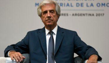 Murió Tabaré Vázquez, el ex presidente de Uruguay