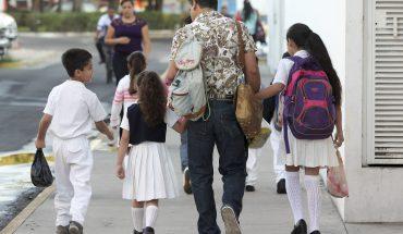 Necesario, regreso a clases para repunte de economía local: alcalde de Morelia
