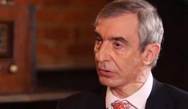 Nelson Castro afirmó que Alberto Fernández tiene un problema psicológico con Cristina Kirchner