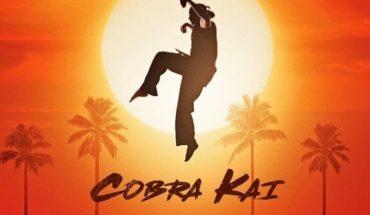 """Netflix adelantó la fecha: ¿cuándo se estrena la nueva temporada de """"Cobra Kai""""?"""