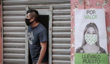 """""""No podríamos resistir otro cierre"""": vendedores de CDMX"""