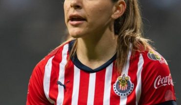 Norma Palafox va por revancha en la Liga MX Femenil