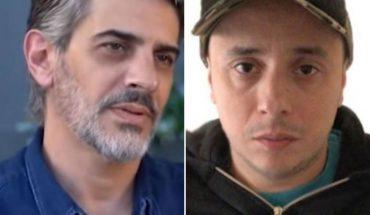 Nuevo cruce con fuertes insultos entre Pablo Echarri y El Dipy en Twitter