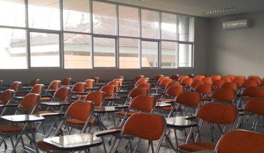 Ocho de cada diez alumnos prefieren la presencialidad