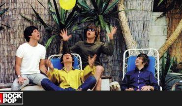 Paul McCartney confiesa que The Beatles batalló problemas de salud mental — Rock&Pop