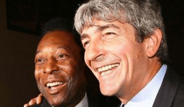 """Pele, tras la muerte de Rossi: """"El cielo está recibiendo muchas estrellas"""""""