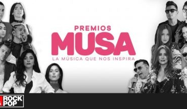 Premios MUSA 2020: ¡Conoce aquí a todos los ganadores!