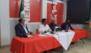 Presenta MC Michoacán su agenda ciudadana rumbo a 2021