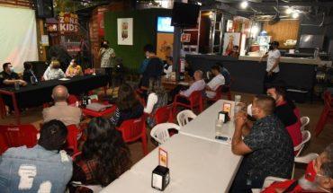 Presentan el Évora Fest para detonar la gastronomía y la cultura