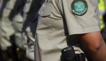 """Presidenta del CPLT subrayó necesidad de """"medidas concretas"""" en transparencia en Carabineros para recuperar la confianza ciudadana"""